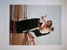Jack VETTRIANO : The Missing Man II
