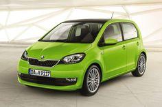 Škoda Citigo 2017 Diesel, Volkswagen, Vehicles, Cars, Diesel Fuel, Car, Vehicle, Tools