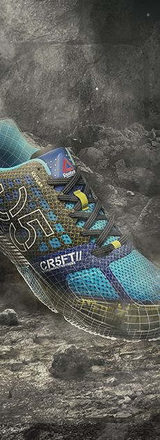CrossFit Nano 5.0 Shoes | Reebok US