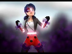 Miraculous Ladybug - Speededit: Lady Miss Fortune's Reveal [SEASON 2 - F...