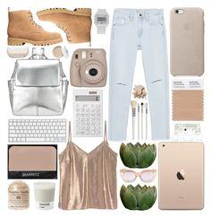 """Untitled #469"" by inkcoherent ❤ liked on Polyvore featuring Zara, H&M, Kin by John Lewis, Fujifilm, Muji, adidas, Cath Kidston, Pantone, NARS Cosmetics and Bobbi Brown Cosmetics"
