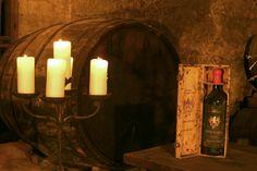 Conte Spagnoletti Zeuli wine