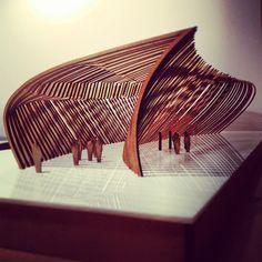 Pavilion #architectural #form