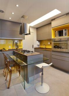 Cozinha - Bontempo   M�veis de Alto Padr�o