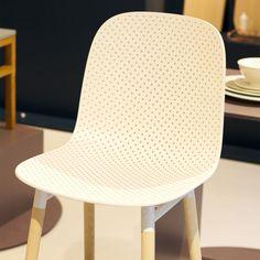 Scholten & Baijings' Dot Chair