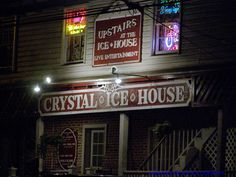 Ice House Summerville, SC-- I miss this place and Summerville, and the swamp  it's my home away from home.