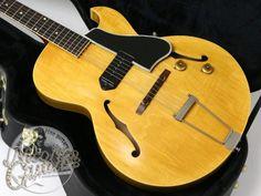Gibson 1957 ES-225 1PU (Natural)
