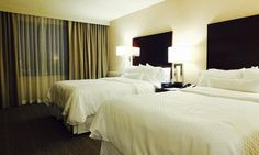 The Westin Los Angeles Airport Review Übersicht