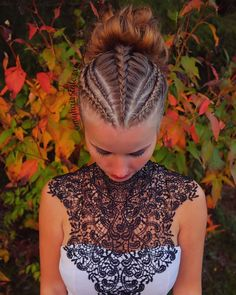 hairstyles video tutorial hairstyles dreads hairstyles kim kardashian braided hairstyles for black hair braid hairstyles quiff hairstyles hairstyles little girl hairstyles naturally curly hair Girl Hairstyles, Wedding Hairstyles, Hairstyles Pictures, Braid Hairstyles, Hairstyles 2018, Updo Hairstyle, African Hairstyles, Wedding Updo, Pretty Braided Hairstyles