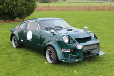1972 Mini Marcos