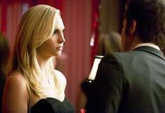 The Vampire Diaries' Candice Accola: Caroline and Tyler's Relationship Can't Recover