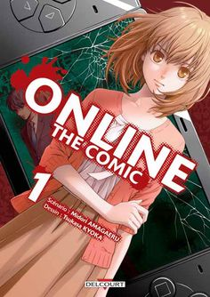 Online - The Comic - Manga série - Manga news