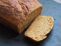 Anadama Bread recipe and history - Morsel Journal