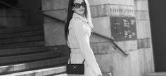 BEVÉE - luxury handbags and accessories.