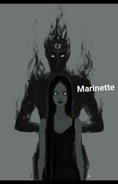 #wattpad #fanfic Marinette mejor conocida como la gran heroína de París ladybug tiene que enfrentarse a un enemigo del pasado pero el problema es que su enemigo es un demonio quien se apodera de marinette.  Adrien/chat noir se entera de la situación de su compañera y los dos buscan una forma de liberar a marinette...