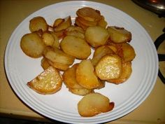 Country Fried Potatoes: This is my favorite meal to make for myself. This can be eaten for breakfast or as a perfect side for dinner. Country Fried Potatoes, Pretzel Bites, Potato Recipes, Food To Make, Side Dishes, Fries, Food And Drink, Favorite Recipes, Bread