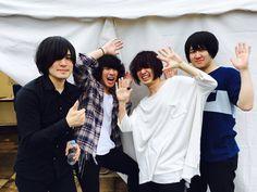 METROCK 大阪 ♥ ^o^ @_kanaboon Boys Republic, Kpop Boy, Bands, Japan, Music, Musica, Musik, Band, Muziek