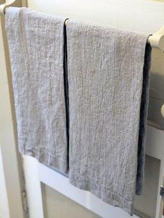 Rough Linen™ bath towel Bathroom Stuff, Bathrooms, Flax Fiber, Breakfast Of Champions, Linen Sheets, Natural Linen, Bath Towels, Linens, Lavender