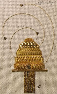 Beehive: it's finished!