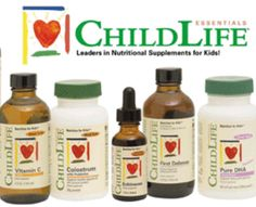 FREE ChildLife Essentials Product Sample Pack - http://ift.tt/1Smtq44