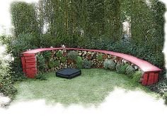 HabitatVerde - Progettazione del paesaggio e dell'ambiente - Progettazione parchi e giardini