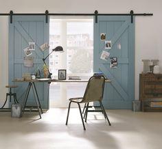 Doe-het-zelf blog over klussen en tuinieren | Pinterest | Doors ...