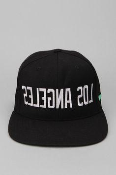 Mighty Healthy Selegna Sol (LA) Snapback Hat a87857bbc