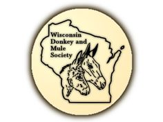 Courtesy: The Wisconsin Donkey and Mule Society, Inc. (WDMS), Endeavor, WI (USA).