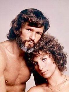 KK with Barbra Streisand