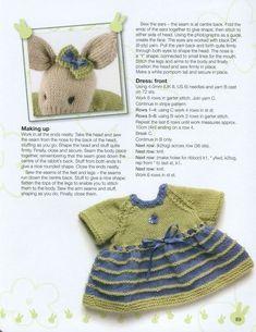 Die 851 Besten Bilder Von Amigurumi Hasen Knitted Bunnies
