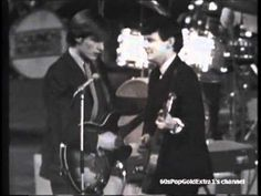 Them - Here Comes The Night [Very Good(+) quality] (Live/NME, 1965)