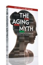 An eye opening read. No pun intended!  The Aging Myth, one of the latest New York Times Best Sellers!!  Over a million copies already sold!  Written by Nu Skin's Chief Scientist, Dr. Joseph Chang.   www.agingmyth.com