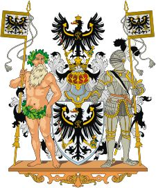 coat of arms East Prussia
