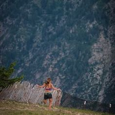 Ruby Muir at Speedgoat last year where she place third. Thanks to @Derrick Lee Lee Lee Lytle on Instagram.