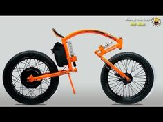 Nisttarkya electric concept bike designed by Santhosh features unique riding position. The aerodynamic riding position was based on bio-inspired design, along Velo Design, Bicycle Design, Bike Run, Motorcycle Bike, Cool Bicycles, Cool Bikes, Tricycle, E Mtb, Power Bike