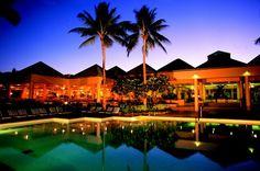 Sheraton Fiji..oh yes
