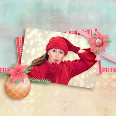 Jingle & Mingle Mini Kit - Sarahh Graphics
