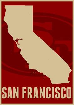 49ers Country...