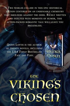 The Vikings are coming. Best Authors, Second World, Usa Today, Historical Fiction, Chemistry, Best Sellers, The Twenties, Vikings, Novels