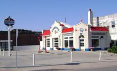 Standard Oil  St Clair Co - MI
