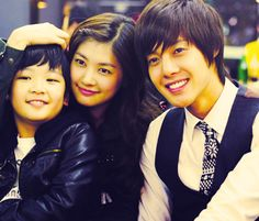 Playful Kiss <3 Judge all you want but this Korean show is better than half of the crap that's on American T.V.