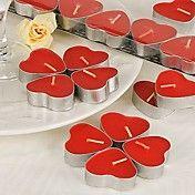 hartvormige+rode+theelicht+kaarsen+(set+van+7...+–+EUR+€+2.47