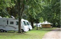 Camping Val de Loire - Centre - Camping Les Nobis Anjou - Flower Camping Val de Loire - Centre