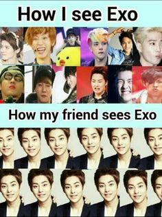 Kpop memes - I have too many of them xD PS: I love this meme👆 # Humor # amreading # books # wattpad - Memes Humor, Funny Kpop Memes, Suho, Exo Ot12, Wattpad, Thriller, Exo Facts, Xiuchen, Drama Memes