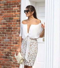 Trending fall outfits ideas to get inspire 73 Dress Skirt, Lace Dress, Dress Up, Evening Dresses, Summer Dresses, Mode Style, African Fashion, Designer Dresses, Fall Outfits