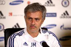 La déclaration de Mourinho qui va rassurer le PSG - http://www.actusports.fr/113269/declaration-mourinho-va-rassurer-psg/