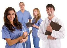 Information about Health Care Bachelors Degree Programs