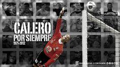 Miguel Calero Q.E.P.D.