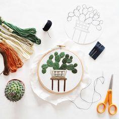 Cactus - Sarah K Benning