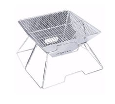 Barbecue-Grill-BBQ-Kit-Garden-Yard-Party-Charcoal-Portable-Camping-Cooking-Party
